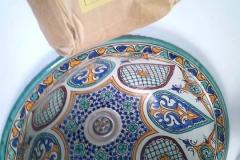 chiuveta ceramica
